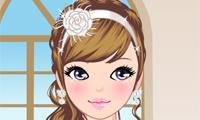 La sposa in bianco