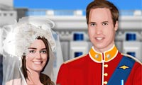 Menikahlah Denganku: Pernikahan Kerajaan