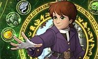 Elementales: La llave mágica