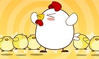 Kippen schieten