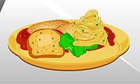 Emmas Rezepte: Parmesan-Hähnchen