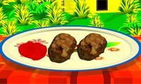 Buñuelos de caracolas caribeñas