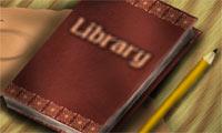 Mystère à la bibliothèque