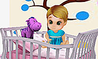 Ma chambre de bébé 3D