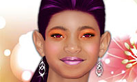 Mendandani Willow Smith