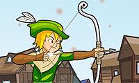 Arquero medieval 3