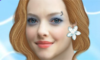 Amanda Seyfried Make-Up