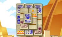 Maja mintás mahjong