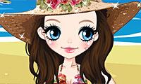 Beach Look Dress-Up