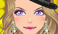 Femme Fatale Make-Up