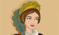 Historisches Anziehen: Shakespeare
