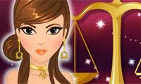 Transformation du zodiaque : Balance