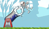 Skeleton Launcher