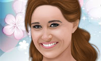 Pippa Middleton Makeover