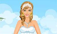 Ubieranka: Ślub na Wyspie