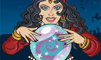 Madame Mystic