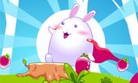 Kelinci Menyelamatkan Dunia