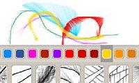 Crayon en folie