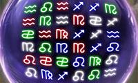 Assemblage du zodiaque