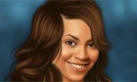 Relooking de Beyoncé