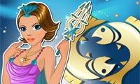Зодиакальный стилист: рыбы