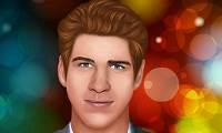 Liam Hemsworth Makeover
