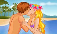 Pocałunek syrenki