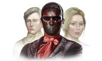 Dorian Gray Syndrome CE