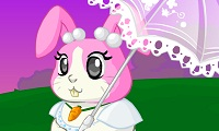 Bunny Dress Up DE
