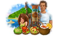 A ilha: náufrago