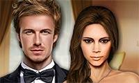Cambio de imagen de los Beckham
