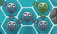 Zombies Amiguinhos