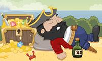 Hebzuchtige piraten