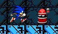 Sonics Reise