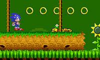 Ekstremalny Sonic