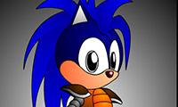 Designer del personaggio Sonic