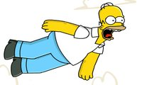 Homero volador