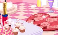 Вечеринка на День святого Валентина