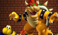 Bowserball 2: Mario's Revenge