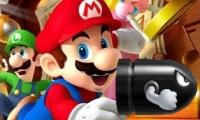 Mario passe à l'attaque