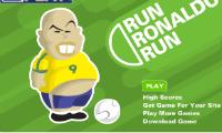 Biegnij, Ronaldo!