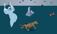 Scooby-Doo : Course dans le cimetière
