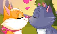 Kocie pocałunki 3