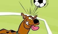 Patea con Scooby Doo
