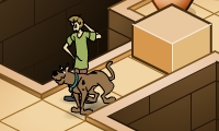 Scooby-Doo: piramide del fato di Anubi!