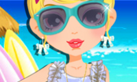 Verano Cutie Dress Up