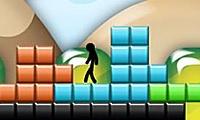 Tetris'd: O Jogo