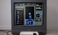 Tetris em Primeira Pessoa