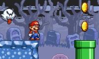 Gwiezdna droga Super Mario: Wyspa duchów