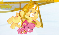 Care Bears: Hangin' With Funshine